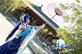 《仙剑奇侠传三》姜国公主龙葵超华丽COS欣赏