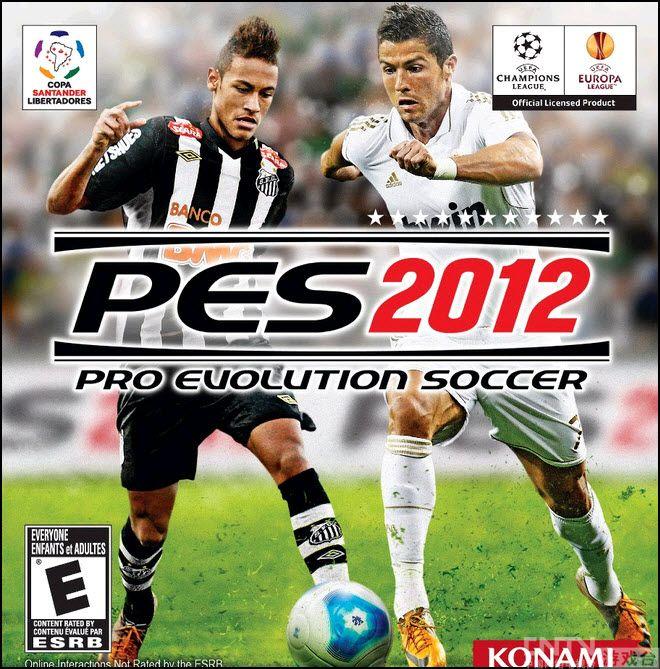 《实况足球2012》迎来更新