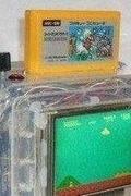 饭盒红白机做成PSP 新掌机横空出世