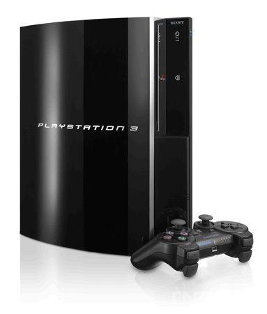 索尼预计PS3今年将卖1500万台