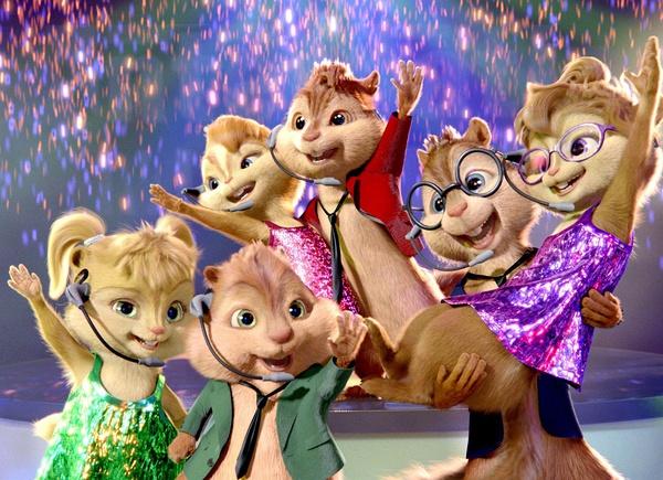 大片《鼠来宝3》