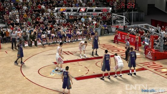 评《NBA2K12》林书豪加分:应该还原现实_八