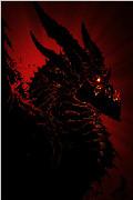 全死亡之翼狂潮!魔兽世界最红BOSS壁纸集