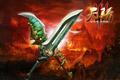 《天骄3》精美壁纸