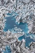 摄影师镜头记录冰岛之美