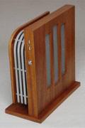 复古风潮袭来 30年代风格木制造型PC欣赏