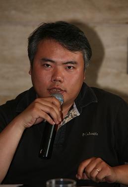 触控科技陈昊芝:Android平台是开发者增收重要渠道