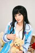《神的记事本》螺旋猫Miyuko演绎爱丽丝