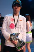 NGF2012线下总决赛最终比赛日图赏2