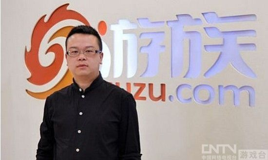 游族CEO林奇:将《大侠传》打造成中国复仇者联盟