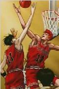 高度还原!《灌篮高手》中NBA球星原型揭秘