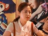央视网游戏频道专访51wan副总裁 赫梅