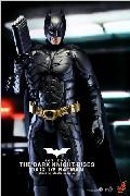 以前的模型都是渣!史上最精美蝙蝠侠手办