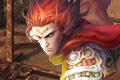 三国题材魔幻风格《霸域》游戏原画