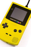 童年回忆:GameBoy外形移动硬盘图赏