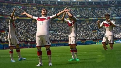 fifa足球世界右边锋远射大师有哪些