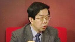 上海交通大学副校长黄震<br>提高高校教师待遇 逐渐实现年薪制