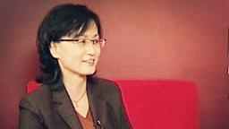 """中国疾病预防控制中心教授李蓉<br>""""以药养医""""主要由于财政投入不足"""