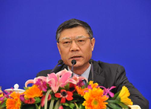 住房和城乡建设部部长姜伟新
