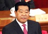 全国政协主席贾庆林作工作报告