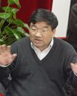 喻国明<br>中国人民大学舆论研究所所长