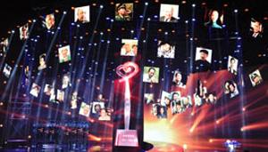 胡占凡:《感动中国》的10年回眸与启示