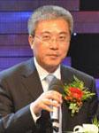 黄传芳<br>中央电视台副总编辑