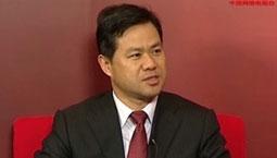 全国人大代表欧阳泽华<br>进一步修订完善证券法