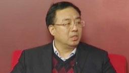 全国人大代表郭国庆<br>将先进的农产品营销理念带给农民朋友