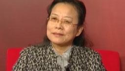 专访全国人大代表陆亚萍<br>女大学生就业应提前找好社会定位