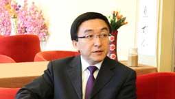 专访国家旅游局党组成员吴文学<br>处理强迫购物问题绝不手软