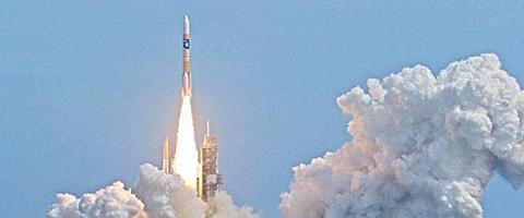 嫦娥二号卫星探月之旅