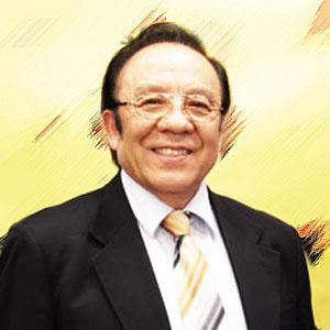 杨洪基:国家一级演员