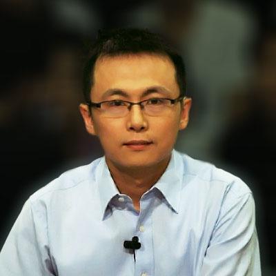 王朝晖:北森测评公司总裁