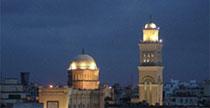 <center>利比亚首都的黎波里概况</center>