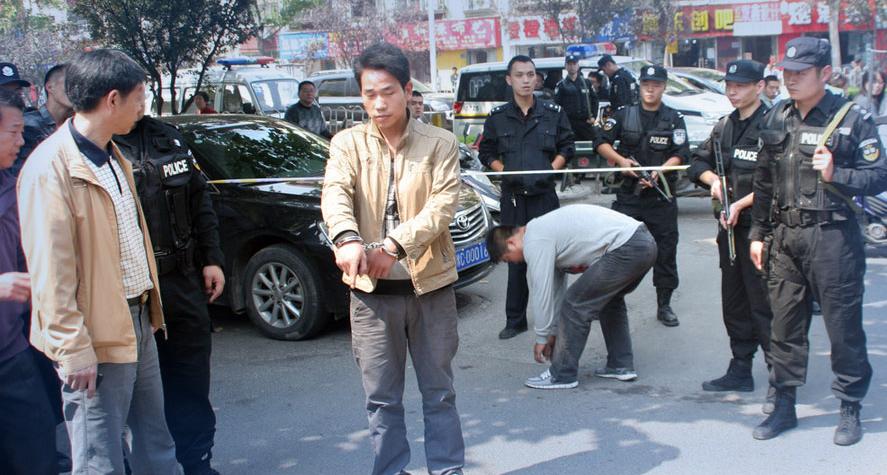 河南洛阳电视台记者遇害记