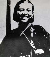 甘将热血沃中华的抗日女英雄——赵一曼
