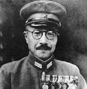 东条英机:狂热的军国主义者