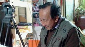 北京第一男红娘朱芳