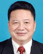 王正福当选贵州省政协主席
