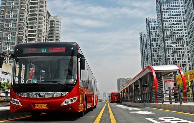 五公里以内可以选择公共交通