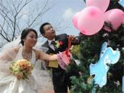 世博浪漫婚礼