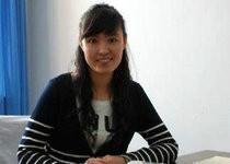 张丽莉:教师楷模、时代英雄