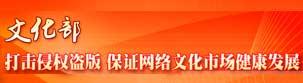 中国保知打假专项行动成果展