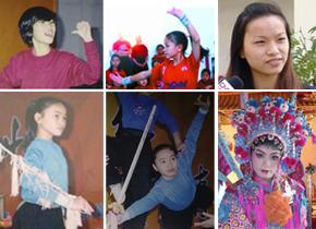 <center><img src=http://www.cctv.com/images/ra.gif> 陈文静学戏</center>