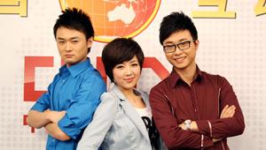 <center><b>主播:张悦 华欣雨 尹华正 <a href=http://news.cntv.cn/special/zmdlh/20110303/119519.shtml target=_blank>【查看简介】</a></b></center>