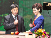年度农业科技人物--朱世宏