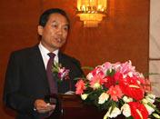 中国农业电影电视中心总编辑赵泽琨介绍今年程序和创新之处