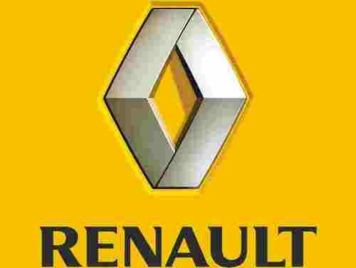汽车品牌标志-雷诺