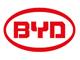 汽车品牌标志-比亚迪